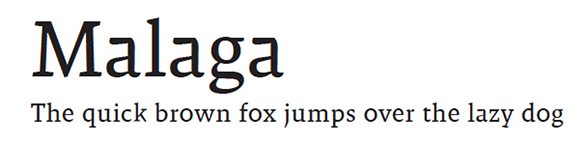 Malaga font used for Secom